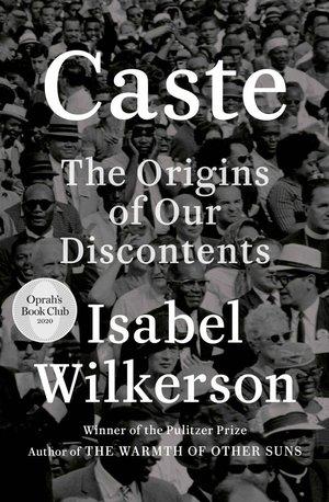 Caste Does Not Explain Race