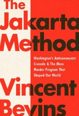 Book Review: Indonesia was Model for Anti-Communist Massacres, US Complicit