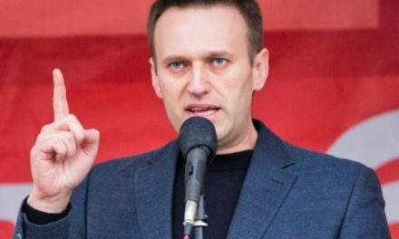 Who is Alexei Navalny? Behind the Myth…