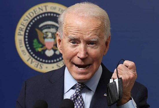 """America is Back"" – Joe Biden's US Foreign Policy"