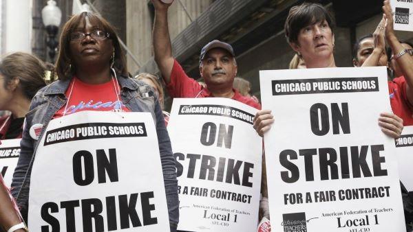 Organized Labor's 2021 Agenda