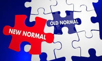 Is the New Normal the Old Normal?