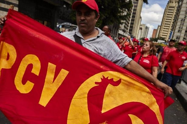 CP Venezuela: Our Fight Is for the Triumph of Revolutionary Popular Unity