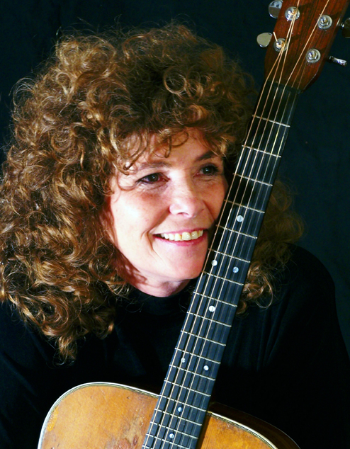 In Memoriam: Anne Feeney, Folk Singer and Political Activist, Dies at 69