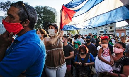 The U.S. Is Trying to Provoke a Soft Coup in Cuba