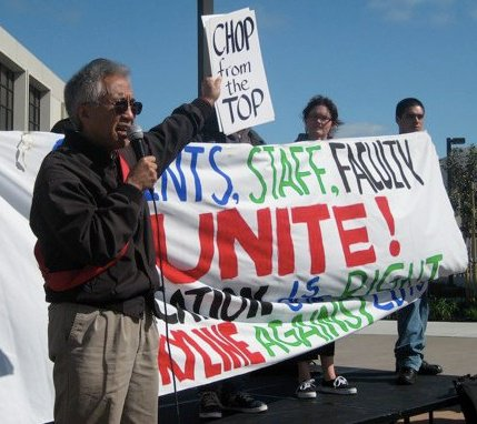 Standing up to Anti-Asian Violence and the Struggle for Full Equality