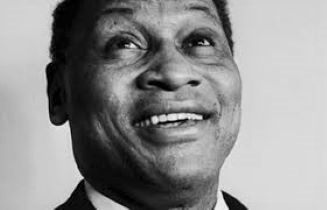 From the Classics: Paul Robeson Appears Before HUAC, June 12, 1956