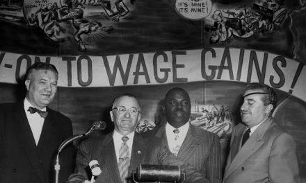 Radical Anti-Racist Unionism Has a History in Bessemer, Alabama