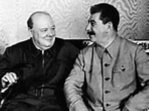 Allies Destroy Anti-Fascist Resistance, Stalin's Failed Bid to Align with the West