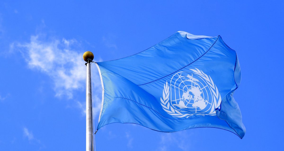 Disparate Nations Have Come Together to Defend the UN Charter and Rein in US Aggression