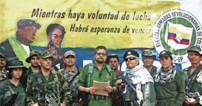Colombia's Insurgency Resumes: Why Segunda Marquetalia, a Wing of the FARC, Has Returned to War