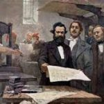 From the Classics:  Marx and Engels on the Development of the Working Class