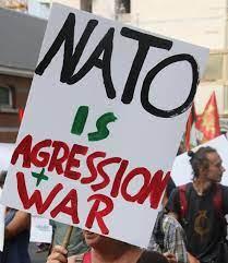 No to NATO Aggression!  — CP Turkey