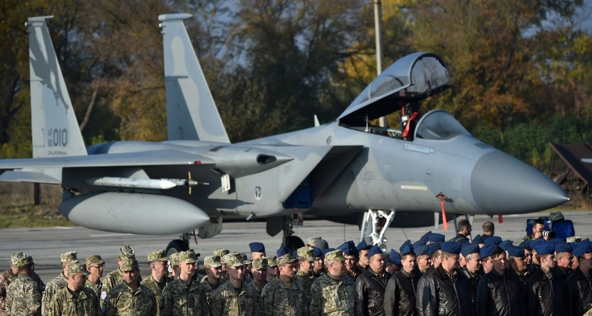 Russia Has No Right to Self-Defense Even When the Threat Is Right on Its Border