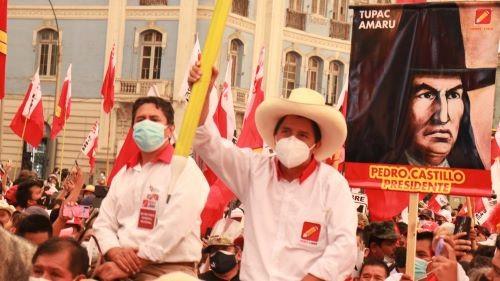 Peru Elections 2021