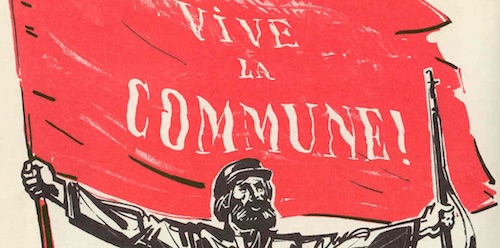 From the Classics: Lenin on the Paris Commune, March-May 1871