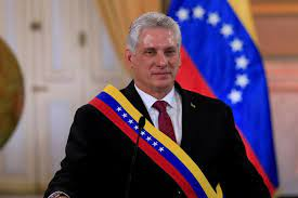 Cuban President Miguel Diaz-Canel's Speech to Eighth Communist Party Congress