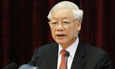 The Path towards Socialism in Vietnam