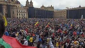 Balance and Perspective of the National Strike in Colombia