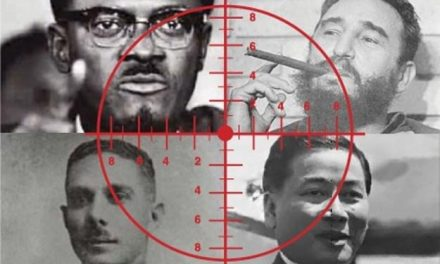 Book Review: Washington Bullets – A History of the CIA, Coups, and Assassinations