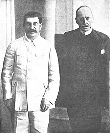 From the Archives: 1935 Interview of Stalin by Romain Rolland