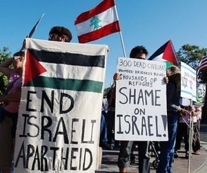 Israel, Zionism, Apartheid