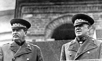 Stalin and the Red Army in the Great Patriotic War