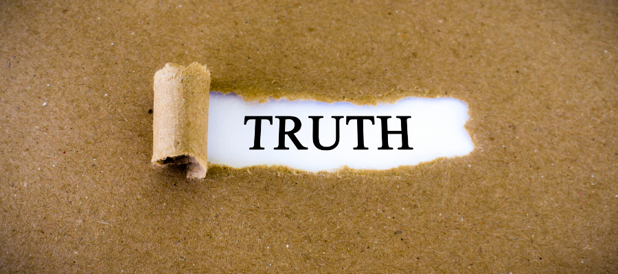 The Fight for Truth on an Uneven Playing Field