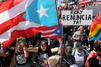 Puerto Rico: Leading the Charge for Sovereignty & Freedom