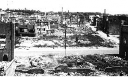 The Destruction and Reconstruction of North Korea, 1950-1960