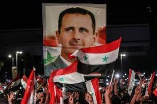 Biden Administration Warns Allies against Restoring Ties to Syria's Assad