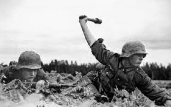 Operation Barbarossa: Myths and Realities