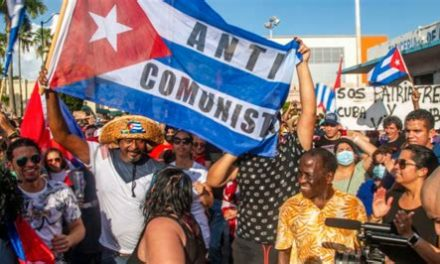 Bay of Tweets: Documents Point to US Hand in Cuba Protests