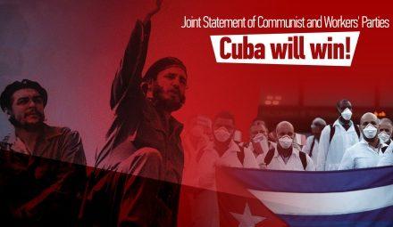 World Communist Movement: Cuba Will Win!