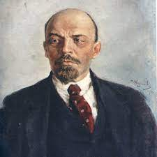 From the Classics: Lenin's Letter to American Workers