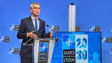 """Against """"NATO 2030″and the New Cold War: Communist and Workers Parties"""
