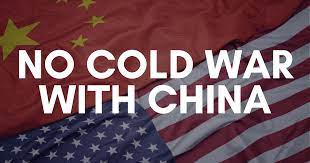 The Left Must Resolutely Oppose the US-led New Cold War on China