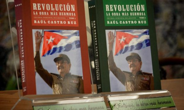 The Revolution, Raul's Most Beautiful Work