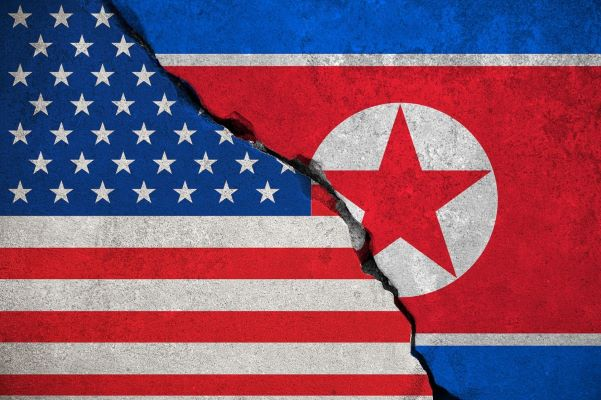 A Brief History of Two Koreas