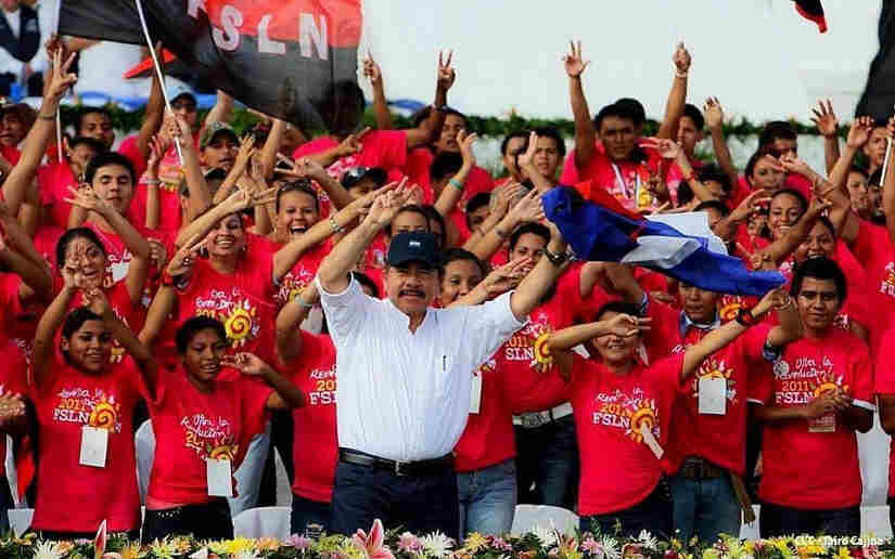 US Targets Nicaraguan Presidential Election: Former Solidarity Activists Echo Imperial Talking Points