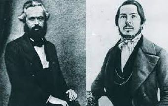 From the Classics: Marx and Engels on Ideology