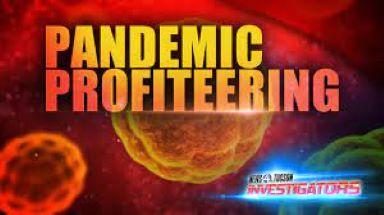 Global Billionaire Pandemic Wealth Surges to $5.5 Trillion