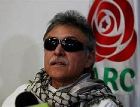 Jesús Santrich Outlines the Utopian Fundamentals of Marxist and Bolivarian Ideologies