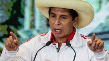 Peru Will No Longer Support Blockade of Venezuela