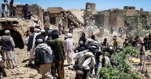 Calculating the Costs of the Afghanistan War
