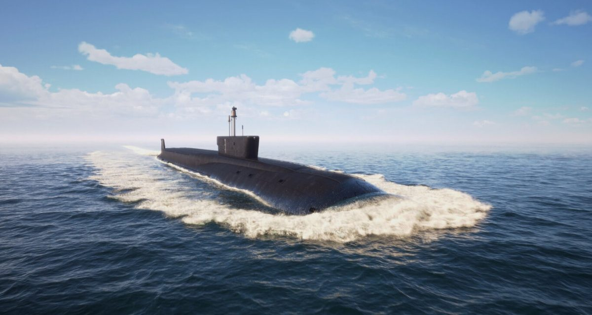 On the AUKUS Tripartite Agreement and Nuclear-Powered Submarines