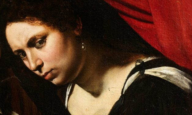 The Revolutionary Realism of Caravaggio