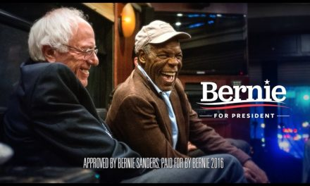 Danny Glover under Cover for Big Pharma and Insurance Companies