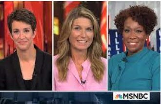 After 25 Years, There's a Reason 'Liberal' MSNBC Can't Look Back