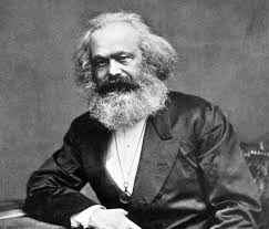From the Classics: Marx on the Fundamental Law of Social Development